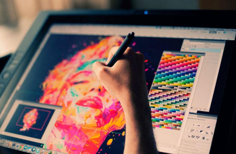 графика компьютерные дизайн курсы