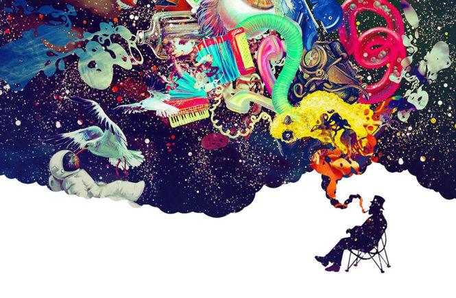 В чем сила креативного дизайна
