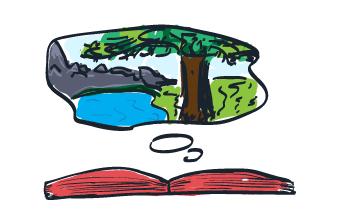 Книги источник вдохновения
